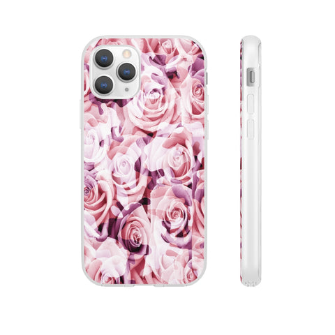 Rose Camo Cases  ( iPhone & Samsung )