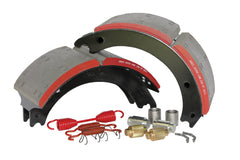 BRAKE FOUNDATION COMPONENTS
