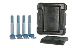 Rubber Repair Kit - Jost