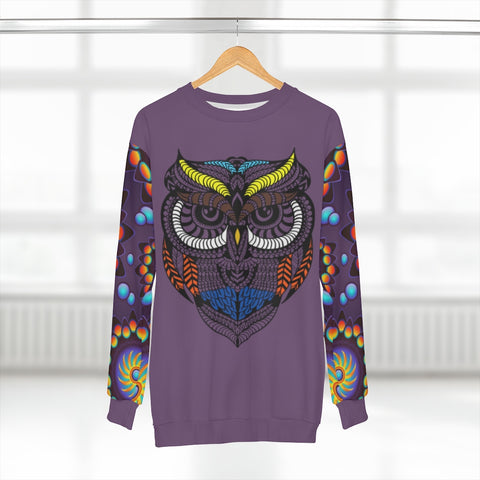 Owl Magic Sweatshirt - Thathoodyshop
