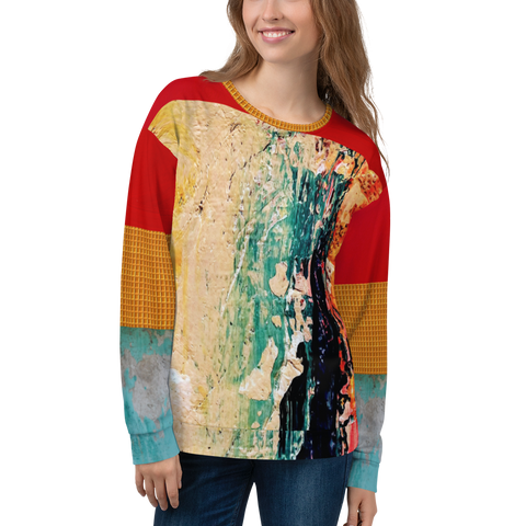 Sunset at Tuscany Sweatshirt - Thathoodyshop
