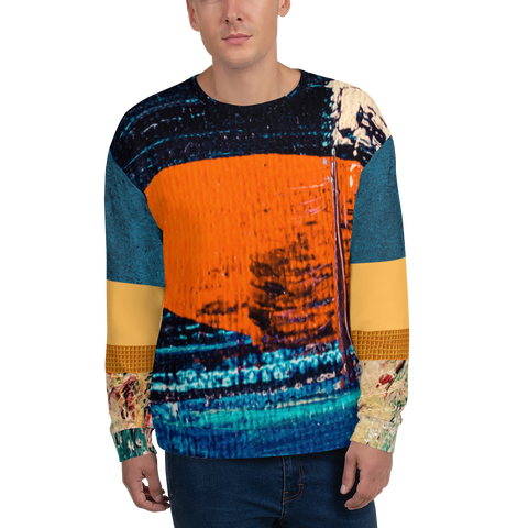 Point Horizon Sweatshirt - Thathoodyshop
