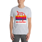 Be Unicorn Tee - Thathoodyshop
