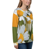Coming Up Daisies Sweatshirt - Thathoodyshop