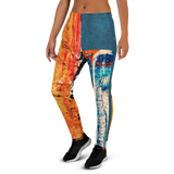 Point Horizon Women's Joggers - Thathoodyshop