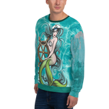 Mermaid Escapades Sweatshirt - Thathoodyshop