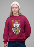 Mr Polar HD Crewneck Sweatshirt - Thathoodyshop