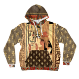 Like An Egyptian Unisex Pullover Hoody