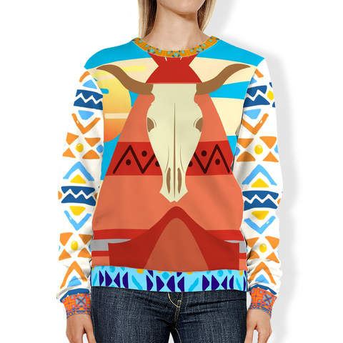 Native Sun Unisex Sweatshirt