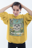 Road Warrior HD Crewneck Sweatshirt - Thathoodyshop