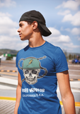 Road Warrior Tee - Thathoodyshop