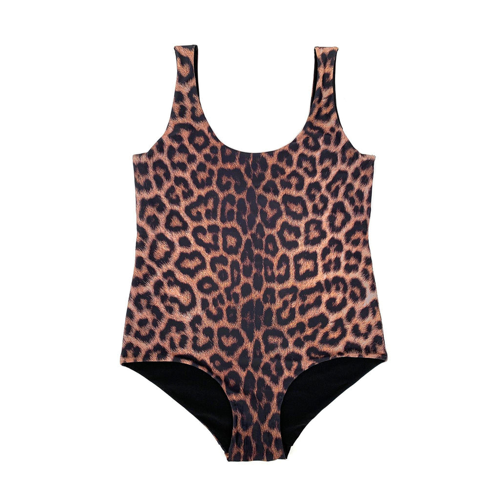One Of My Kind / one piece / Leopard