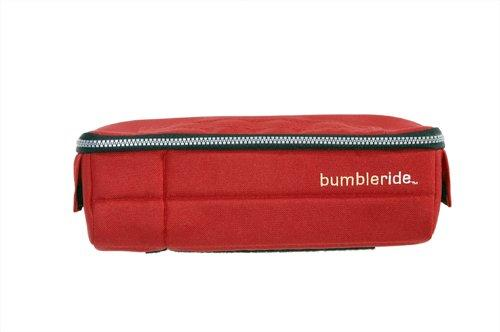 Bumbleride Indie Snack Pack Ruby for Newborn