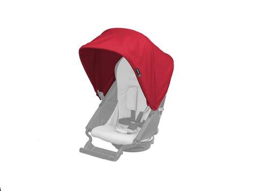 Orbit Baby G3 Sunshade Stroller, Ruby