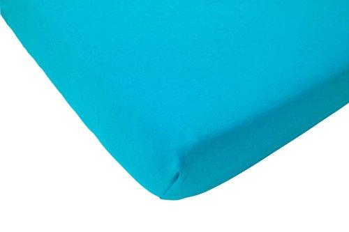 A Comfortable and Stretchy Jersey Fitted Sheet