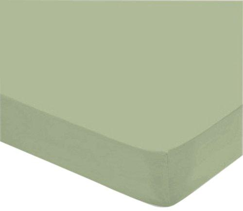 Träumeland TT01051 Terry Cloth Fitted Sheet 90 x 40 cm