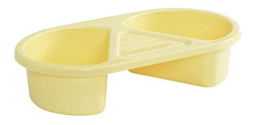 Bébé-jou 415515 Baby Bath Basin, Yellow