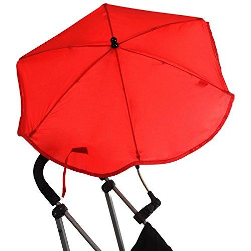 My child parasol (Red)