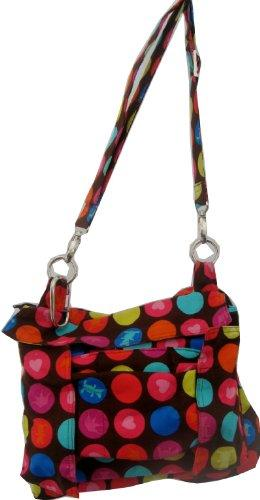 Lil' Cub Hub Cub Co-Z Gum Dots Convertible Carrier, Medium