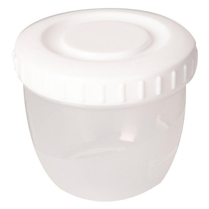 Difrax Breast Milk and Baby Food Storage Containers