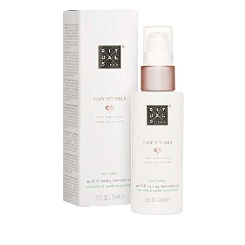 RITUALS Tiny Rituals Baby Massage Oil 75 ml