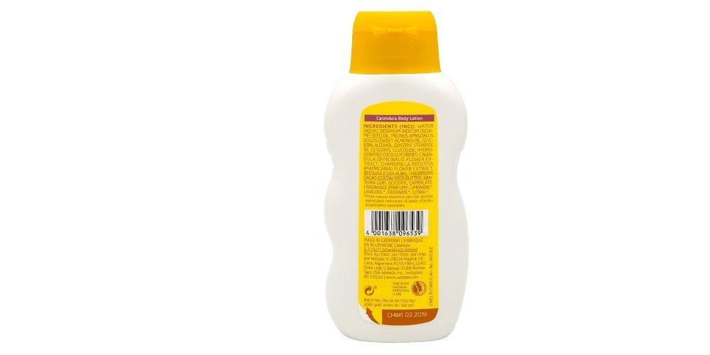 Weleda baby & child Calendula Body Lotion,200ml