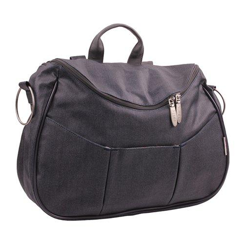 Minene Layla Changing Bag (Denim)