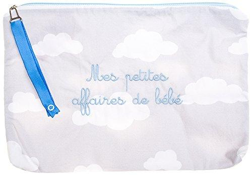 BB & Co Baby Baby My Small Business Kit Cloud Clouds Blue/Pink