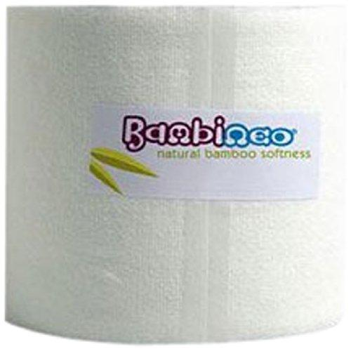 Bambinex Absorbent Biodegradable Nappy Paper Liner (300 Liners)