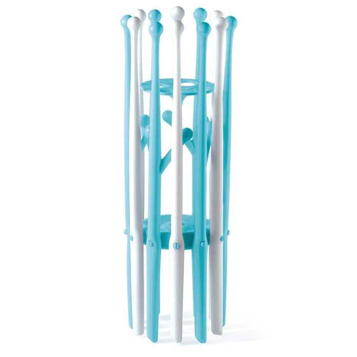 Dodie 2028221 Bottle Drainer Blue