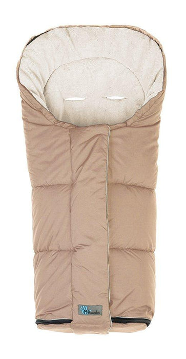 Altabebe Nordic Winter Footmuff for Stroller (12 - 36 Months, Beige/Whitewash)