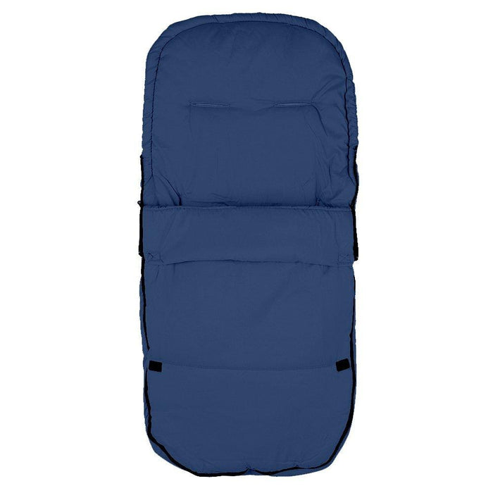 Altabebe AL2300L - 32 Summer Lifeline Foot Muff with Velcro for Prams and Strollers