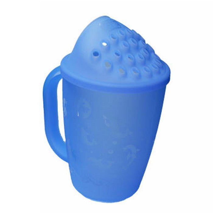 Kair Air Cushioned Rinse Cup (Blue)