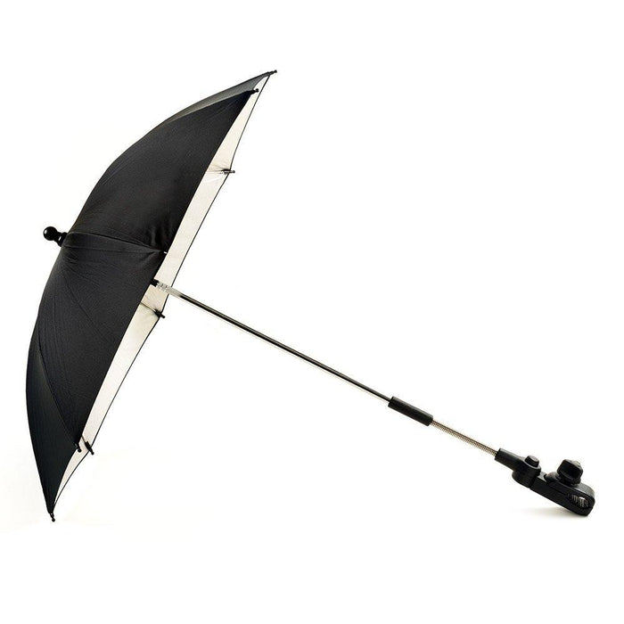 Junior Joy Pram Parasol (Black)