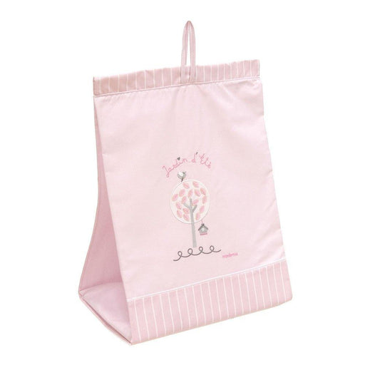 Cambrass Diaper Stocker (Pink)