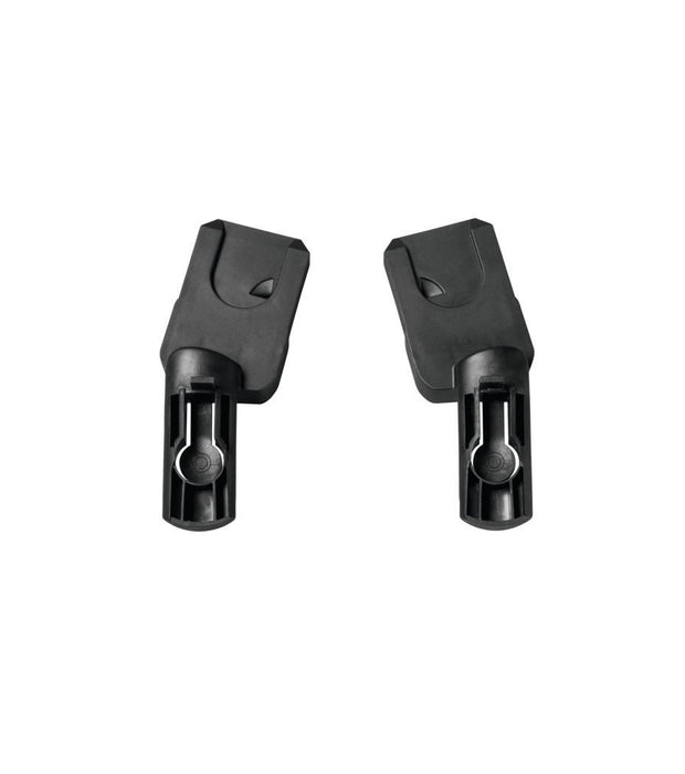 Quinny Buzz Xtra Stroller Replacement Car Seat Adapters, Black