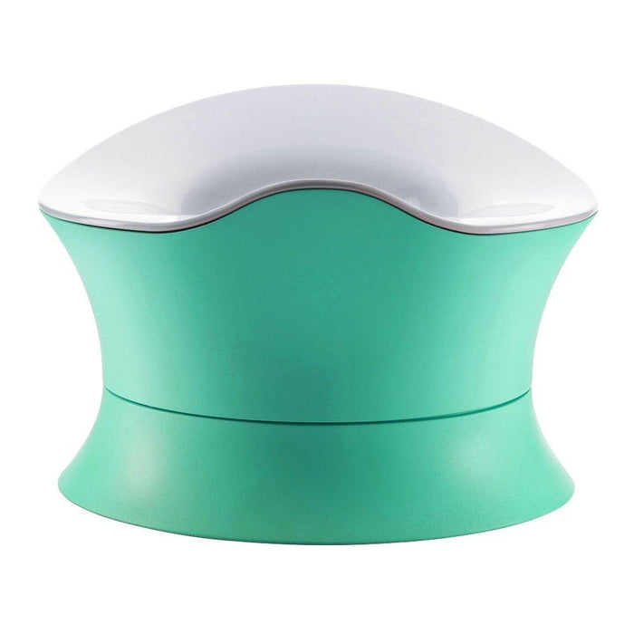 Angelcare Growing-Up Potty, Turquoise