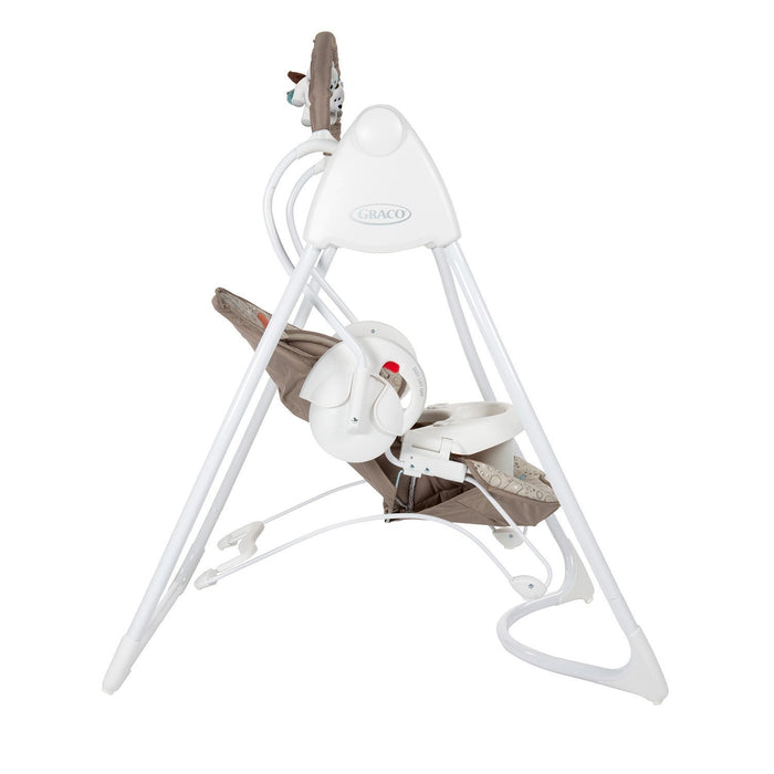 Graco Swing and Bounce, Woodland Walk