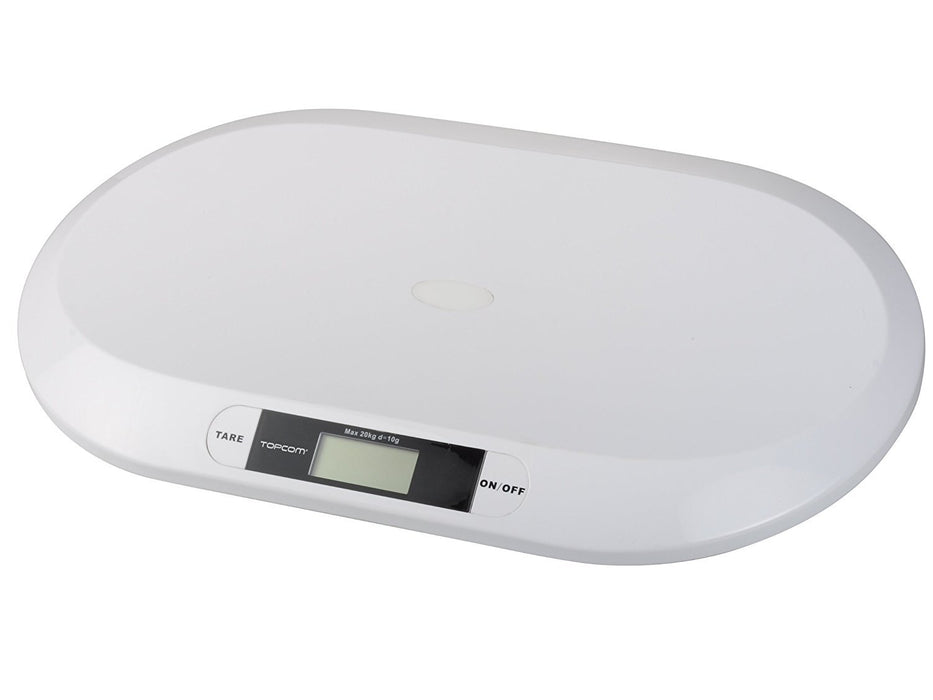 Topcom 2200 Baby Scales Digital (Large)