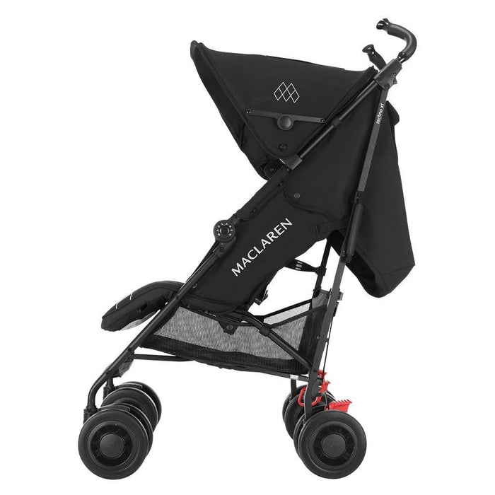 Maclaren Techno XT High-Tech Buggy with Superior Comfort, 6.9 kg