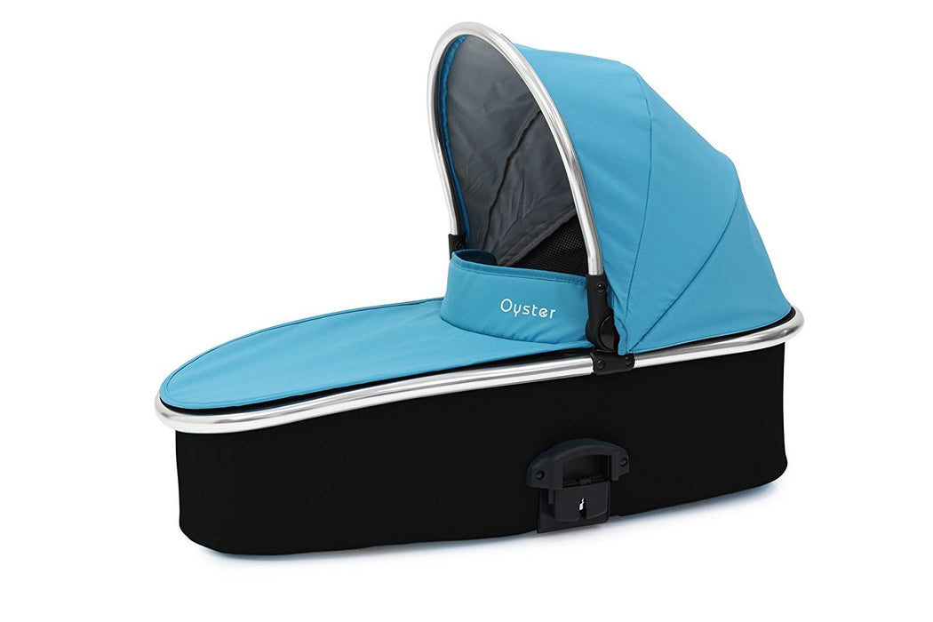 BabyStyle Carrycot Colour Pack (Ocean Blue)