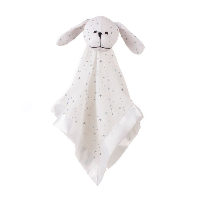 aden + anais Security Blanket (Night Sky Starburst/Puppy)