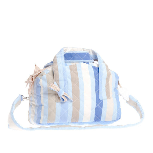 Therese Accessoires Strandleben Diaper Bag (50 x 36 cm)