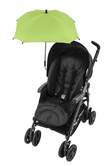 Altabebe Anti-UV 50 Plus Universal Stroller Umbrella (Apple Green)