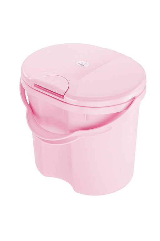 Rotho Babydesign Top Nappy Pail (Tender Rose Pearl)