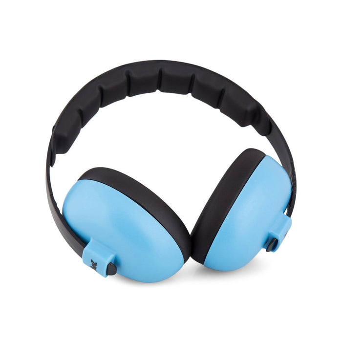 Banz Mini Earmuffs - Age 3 Months + - Blue