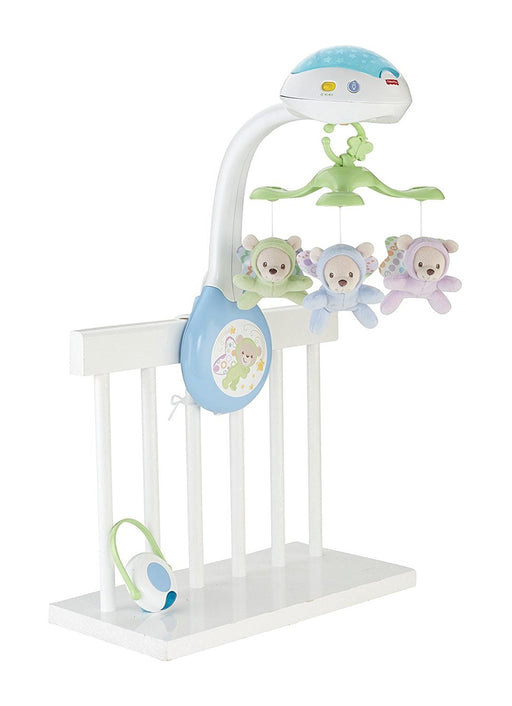 Fisher-Price Butterfly Dreams Projection Mobile Playset