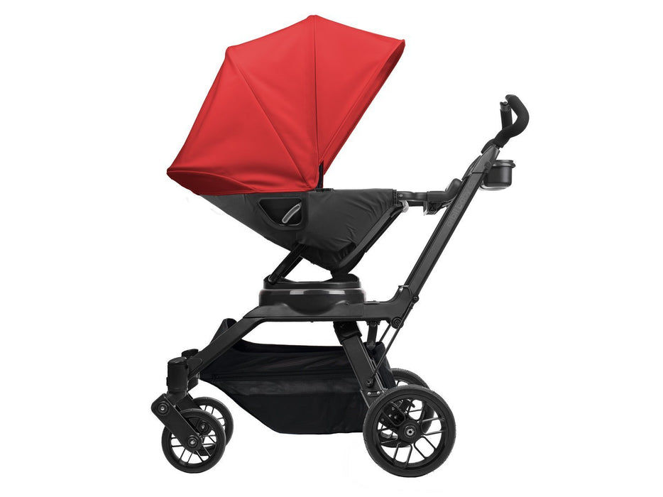 Orbit Baby G3 Stroller Sunshade (Red)