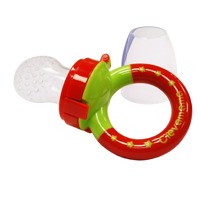 Clevamama ClevaFeed and Extra Silicone Teat