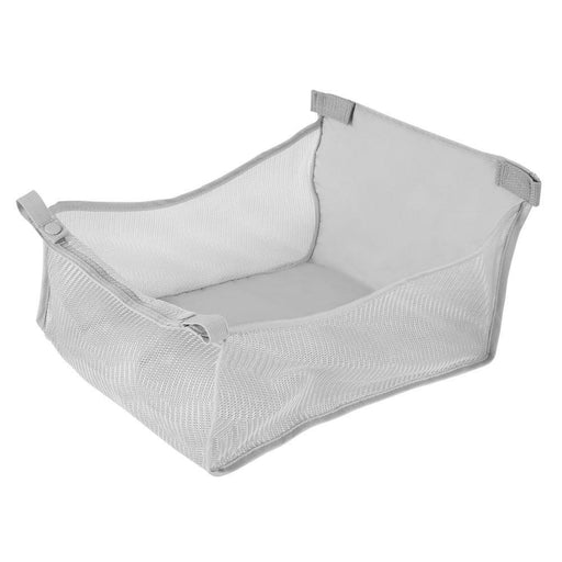 Maclaren Quest Shopping Basket (Silver)